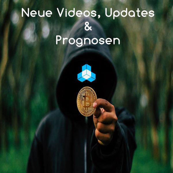 Crypto Mit Kopf Neue Videos updates und Prognosen